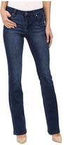 Liverpool Lucy Bootcut Jeans in Montauk Mid Blue