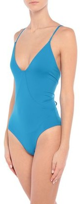 Pierre Mantoux One-piece swimsuit