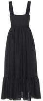 Chloé Linen Dress