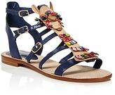 Kate Spade Sahara Strappy Sandals