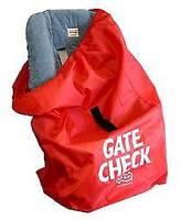 J L Childress Gate Check Bag for Car Seats