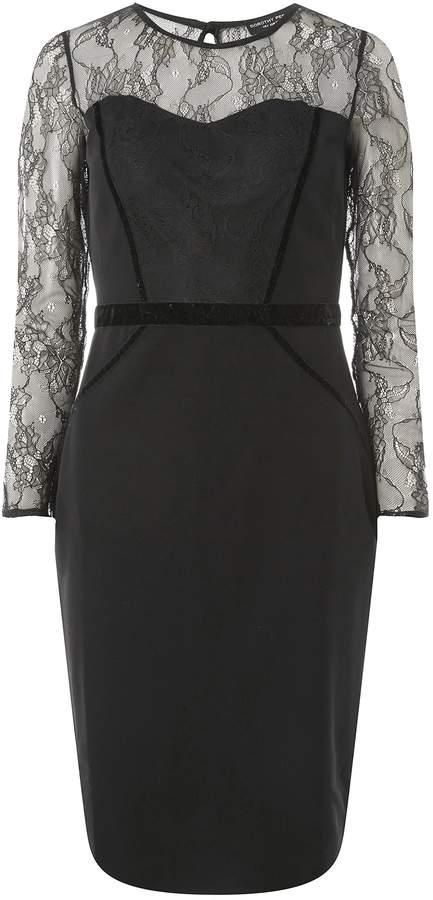 09b1212a4f6ec Dorothy Perkins Pencil Dresses - ShopStyle UK