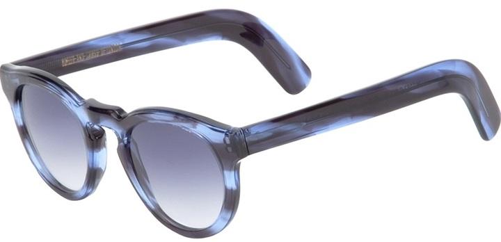 Cutler & Gross round sunglasses