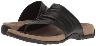 Taos Footwear Gift 2 (Black) Women's Shoes