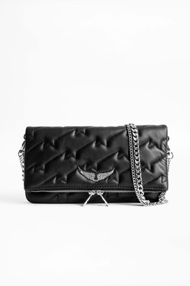 Zadig & Voltaire Rock ZV Quilted Bag