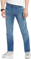 True Religion Geno Flap-Pocket Corduroy Jeans