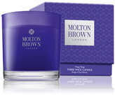 Molton Brown Ylang Ylang Three-Wick Candle, 16.9 oz.