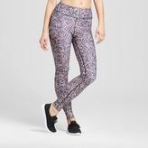 JoyLab Women's Performance Leggings - JoyLab Confetti Print