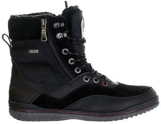Pajar Persius Insulated Waterproof Faux Shearling Lined Boot