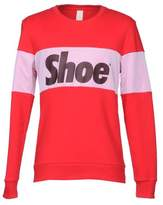 Shoeshine Sweatshirt