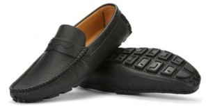 MIO Marino Men's Traditional Penny Loafers Men's Shoes