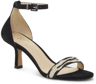 Vince Camuto Rondera Leather Sandal
