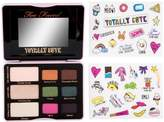 Too Faced Totally Cute Sticker Eye Shadow Collection