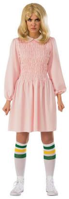 BuySeasons Women Stranger Things Replica Eleven Adult Dress