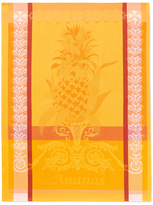 Garnier Thiebaut L'Ananas Kitchen Towels (Set of 4)