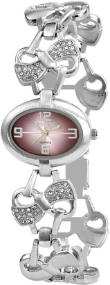 Excellanc Women's Watches 154023800011 Metal Strap