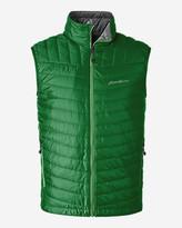 Eddie Bauer Men's IgniteLite Reversible Vest