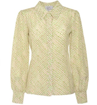 Primrose Park London Hilda Shirt
