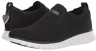 Mark Nason Neo Casual (Black/White) Men's Shoes