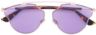 Christian Dior Soreal Pop sunglasses