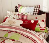 Pottery Barn Kids Holiday Decorative Pillow Collection