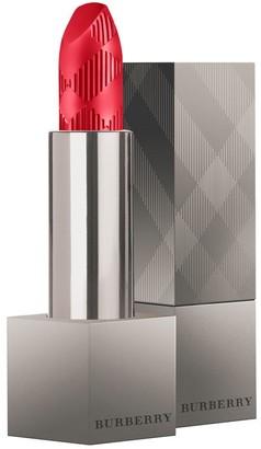 Burberry Lip Velvet 3.5G Military Red 429