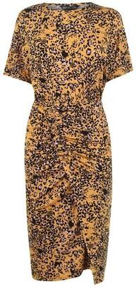 Biba Hidden Leo Dress