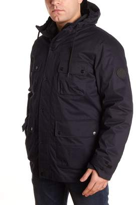 Perry Ellis 2-in-1 Utility Systems Jacket