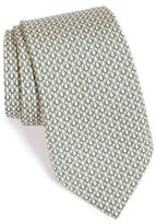 Vineyard Vines 'Kentucky Derby ® - Horseshoe' Silk Tie