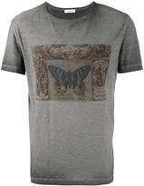 Valentino Cuban boxes print T-shirt - men - Cotton - S