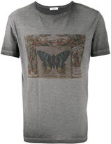 Valentino Cuban boxes print T-shirt - men - Cotton - XL