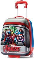 American Tourister Marvel Avengers 18-Inch Hardside Wheeled Carry-On by