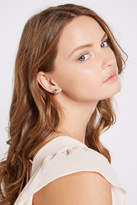 BCBGeneration Face Post Earring