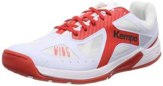 Kempa Women's Wing Lite Ebbe & Flut Handball Shoes