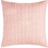 Pine Cone Hill TYLER QUILTED EURO SHAM