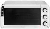 De'Longhi EO12012.W Mini Oven, White