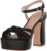 Rachel Zoe Women's Avery Platform Heeled Sandal