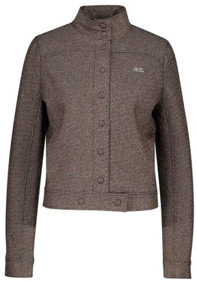 Courreges Wool-blend jacket