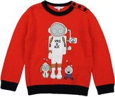 Little Marc Jacobs Sweaters - Item 39586725
