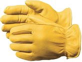 Watson Range Rider Deerskin riding and driving gloves