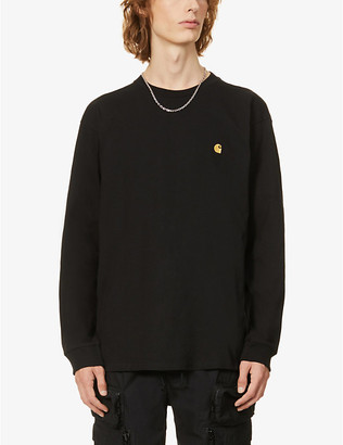Carhartt Wip Chase cotton-jersey T-shirt