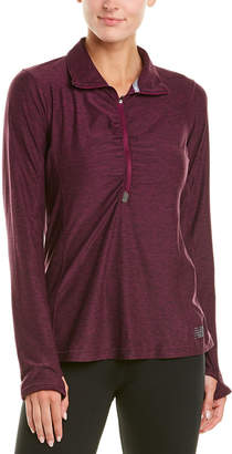 New Balance 1/4-Zip Pullover