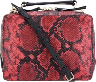 Vince Camuto Leather Crossbody - Lady