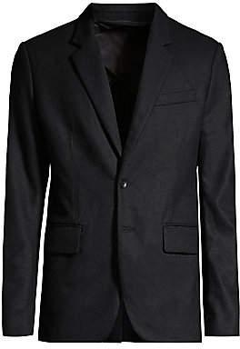 Rag & Bone Men's Deconstructed Razor Sport Jacket