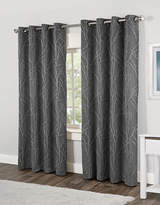 Home Outfitters Finesse Two-Pack Window Curtains