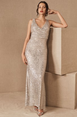 BHLDN Surrey Dress