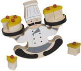 Balancing Baker Puzzle
