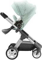Stokke Stroller Summer Kit - Salty Blue