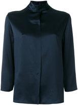 Vince silk blouse - women - Silk - L