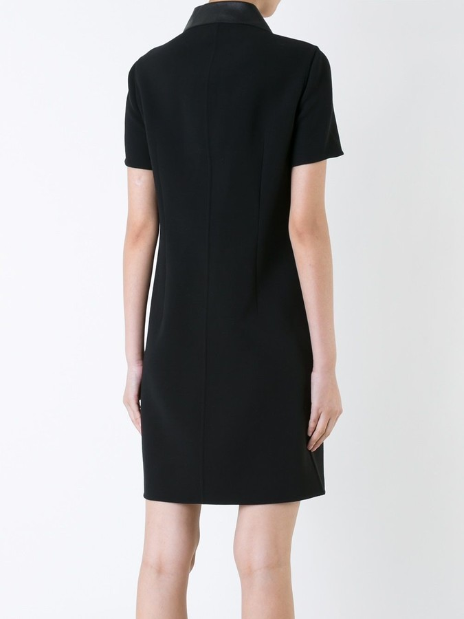 Michael Kors shortsleeved shirt dress